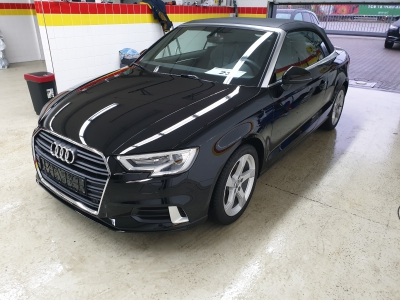 Audi A3 Cabriolet sport 35 TFSI 110 kW S tronic