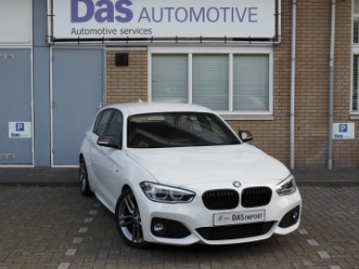 BMW 1-serie 118i Corporate Lease Edition