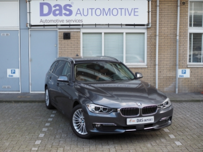 BMW 3-serie 320d Touring