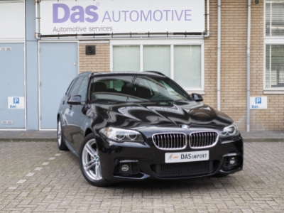 BMW 5-serie 518d Touring