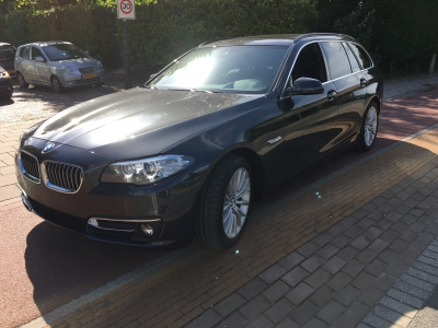 BMW 5-serie 520D Touring