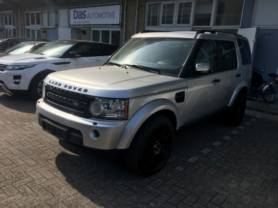 Land Rover Discovery 4 Diesel SDV6 3.0 HSE Aut.
