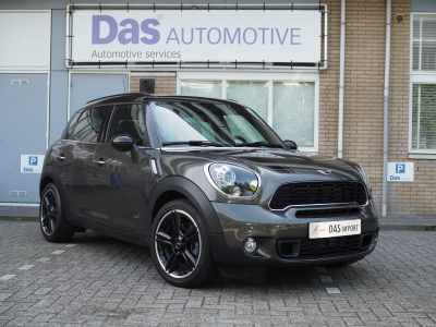 Mini Countryman Cooper S ALL4 Wired