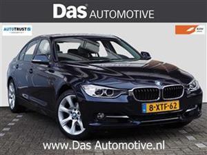 Nederlandse BMW 320i Sedan (inruil)
