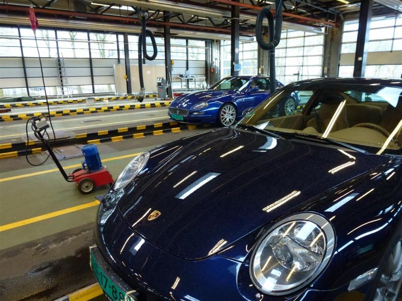 Is het importeren van een auto in 2013 voordeliger geworden?
