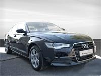 Audi A6 Avant 3.0 TDI quattro C7 uit Duitsland importeren