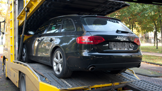 Audi importeren uit Duitsland