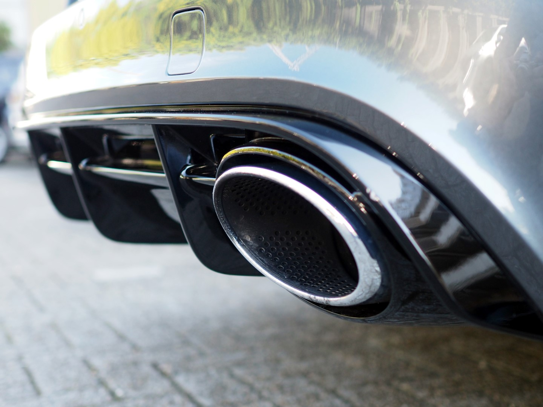 Audi RS6 geïmporteerd uit Duitsland