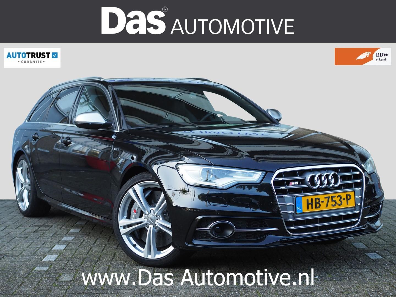 Audi S6 Avant uit Duitsland importeren