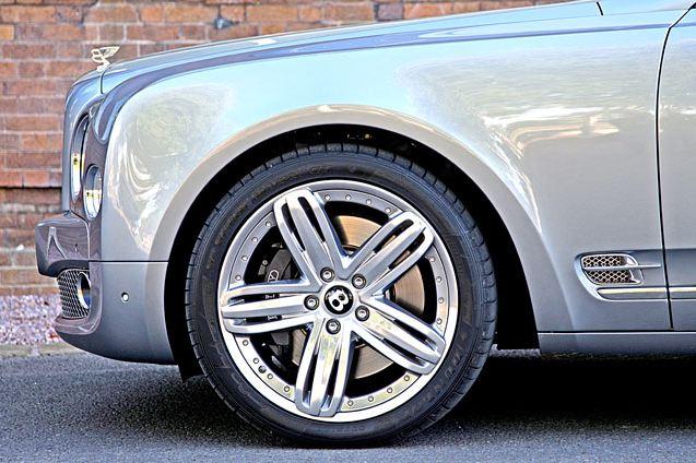 Bentley importeren uit Duitsland