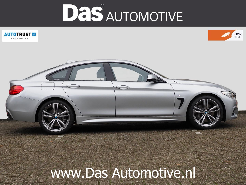 BMW 435i Gran Coupe uit Duitsland importeren
