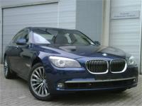 BMW 740d uit Duitsland importeren