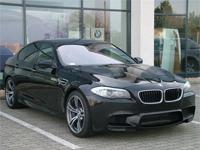BMW M5 F10 uit Duitsland importeren