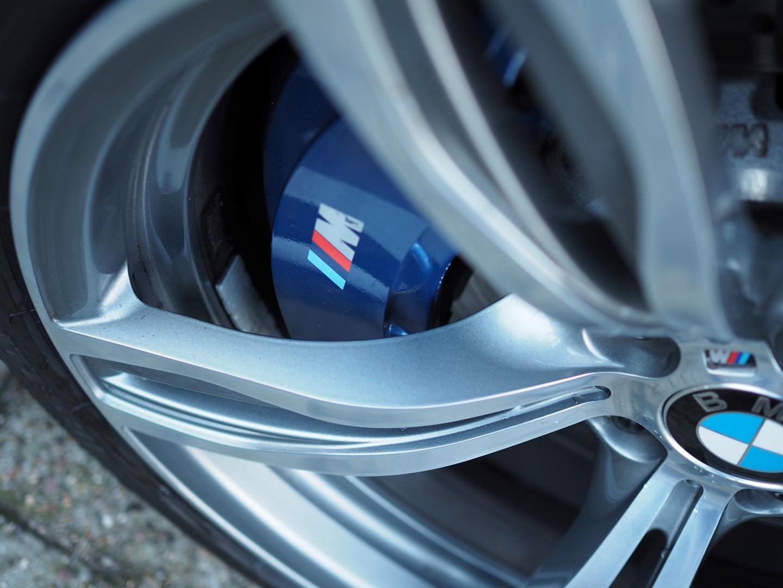 BMW M5 uit Duitsland