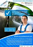Garantie import auto uit Duitsland - Autotrust Extra LR