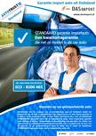Garantie import auto uit Duitsland - Autotrust Standaard LR