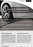 Garantie voor exclusieve importautos uit Duitsland