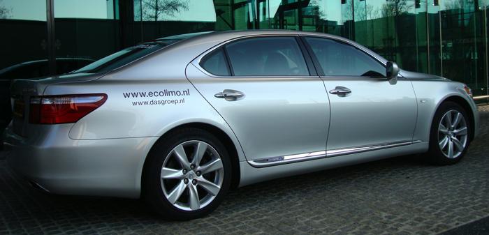Lexus importeren uit Duitsland