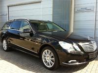 Mercedes-Benz E-klasse estate 250 CGI Avantgarde uit Duitsland importeren