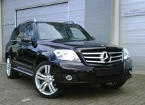 Mercedes-Benz uit Duitsland importeren