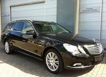 Mercedes importeren uit Duitsland