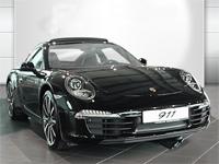 Porsche 911 3.8 Carrera S 991 uit Duitsland importeren