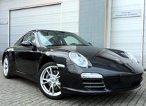 Porsche 911 Carrera uit Duitsland