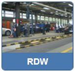 Auto invoeren RDW