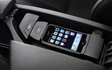 Telefoon  bluetooth carkit inbouwen in import auto