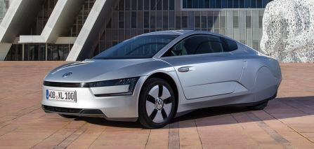 Volkswagen XL1 uit Duitsland importeren?